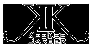 Kee Kee Barber Logo